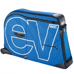 EVOC Sac Vélo TRAVEL BAG 280 l Bleu