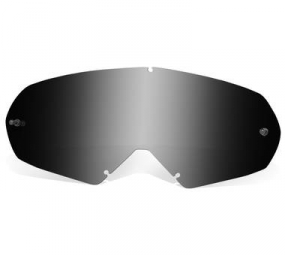 OAKLEY Ecran de Rechange MAYHEM Black Iridium