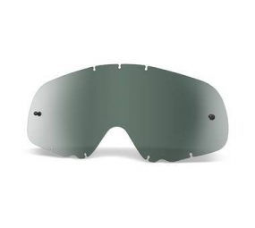 OAKLEY Ecran de Rechange CROWBAR MX DarkGrey Ref 01-389