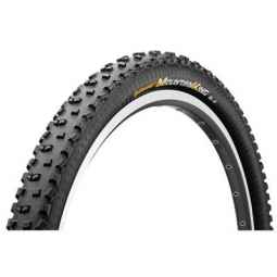 CONTINENTAL Pneu MOUNTAIN KING 2 Performance 26x2.40'' Tubeless Ready Souple