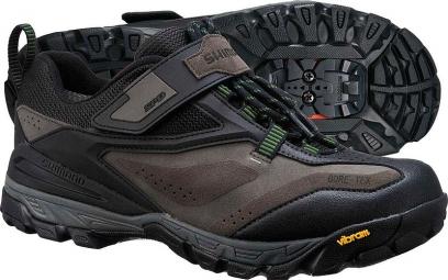 Chaussures VTT Shimano SH-MT71 Marron