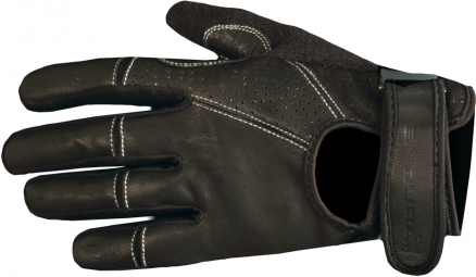 ENDURA Paire de Gants URBAN LEATHER Noir