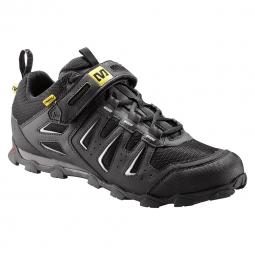 Chaussures VTT Mavic Alpine Noir Gris