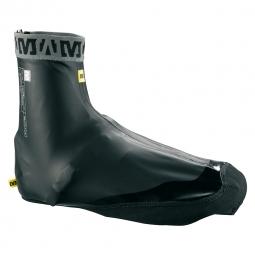 MAVIC Couvre Chaussures Trail H2O Noir