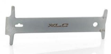 XLC Vérificateur d´usure de chaîne