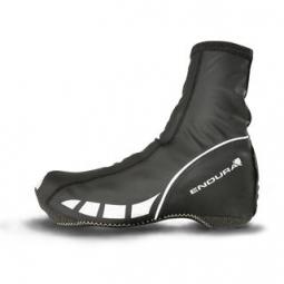 ENDURA Couvre Chaussures LUMINITE Noir