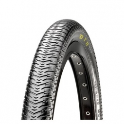 MAXXIS Pneu DTH 26'' Single Ply TubeType Rigide