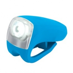 KNOG Lampe avant Boomer LED - Bleu clair