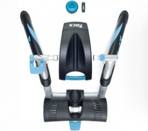 TACX Home Trainer I-GENIUS MULTIPLAYER T2000