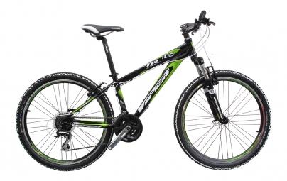 VIPER 2013 Kit Vélo complet TR 100 Noir Vert