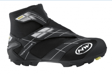 Chaussures VTT Northwave CELSIUS GTX Noir
