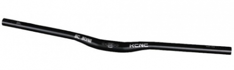 KCNC Cintre BEARBONE XC Rise 25 mm 31.8 mm 710 mm
