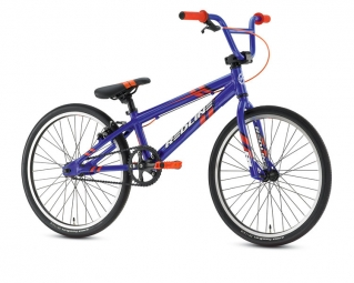 REDLINE 2011 Kit Complete BMX MX EXPERT BLUE