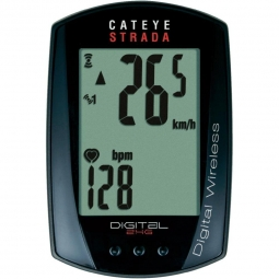 CATEYE Compteur STRADA Digital Wireless / Sans fil CC-RD420DW
