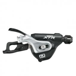 SHIMANO Shifter M980I-spec B Droit XTR 10 vitesses Arr fixation Levier