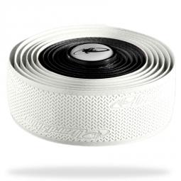 LIZARD SKINS Ruban de Cintre DSP DUAL TAPE Epaisseur 2.5 mm Noir/Blanc
