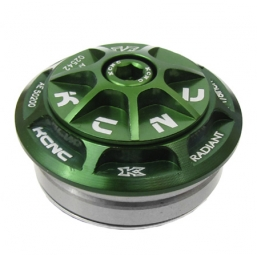 KCNC jeu de direction intégré Radiant R1 1''1/8 Vert