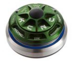 KCNC jeu de direction Intégré Radiant KR1 conique 1''1/8-1.5'' Vert
