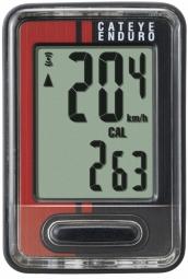 CATEYE Compteur CC-ED400 ENDURO Filaire
