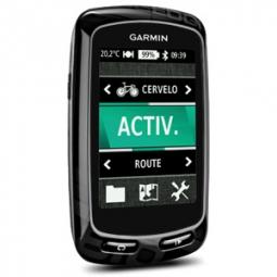 GARMIN GPS EDGE 810 Noir
