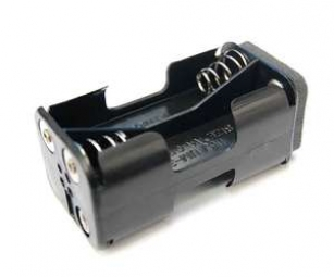 HOPE support batterie AA4 (pour VISION 1 LED)