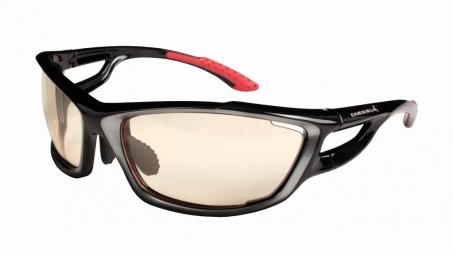 ENDURA Paire de lunettes Masai Noir