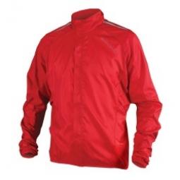 ENDURA Veste Coupe-Vent Pakajak Rouge
