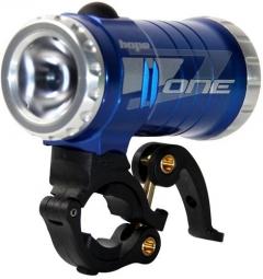 HOPE Lampe Vision 1 LED Bleu