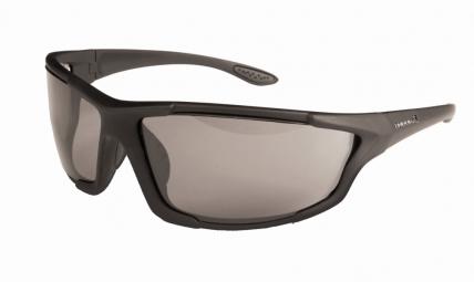 ENDURA paire de lunettes Gabbro Noir soft touch