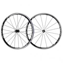 SHIMANO Paire de roues DURA-ACE 9000 C35 à pneus