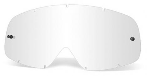 OAKLEY Ecran de Rechange O-Frame Transparent Ref 01-279