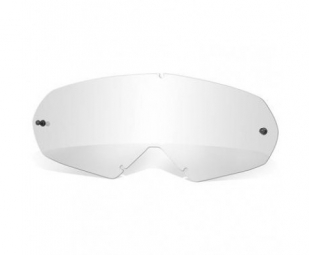 OAKLEY Ecran de Rechange MAYHEM Transparent Réf 02-191