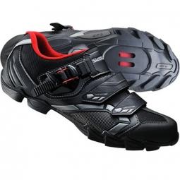 Chaussures VTT Shimano M088L Noir