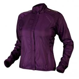 ENDURA Veste Coupe-Vent Pakajak Femme Violet