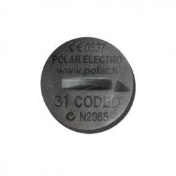 POLAR Kit Batterie HR SENSORS