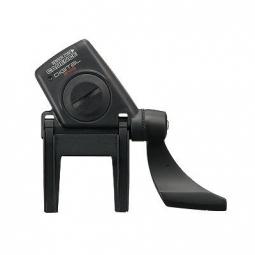 CATEYE Compteur Cardio V3N TR310TW Sans fil Noir/Argent