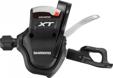 SHIMANO Shifter Droit XT Rapid Fire SL-T780 10V Noir