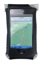 TOPEAK Housse pour Smartphone DRYBAG pour Apple Iphone 4/4S Noir