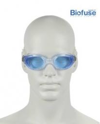 SPEEDO Paire de lunettes de natation FUTURA BIOFUSE Verres bleus