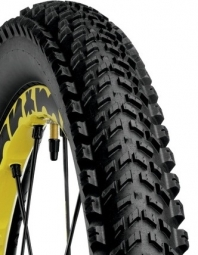 Pneu Arrière MAVIC CROSSMAX ROAM XL 29x2.20 Tubeless Ready Souple Guard 2