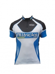 ALLTRICKS by Northwave Maillot Manches Courtes PRO TRICKS 2014 Race