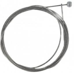 NIRO-GLIDE Câble de frein AVANT VTT Ø 1 5mm 800 mm