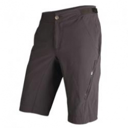 ENDURA Short SingleTrack Lite Noir