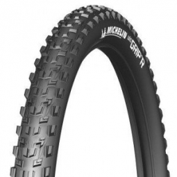 MICHELIN Pneu WILDGRIP'R 2 ADVANCED GUM'X Tubeless Ready 27.5''