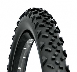MICHELIN Pneu COUNTRY CROSS 26x1.95 Tringle Rigide Tubetype