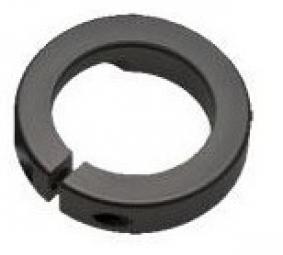 SRAM XX1 Lock-On et vis pour Grip Shift XX1 Noir