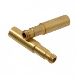 HUTCHINSON Lot de 2 prolongateurs de valves 29mm