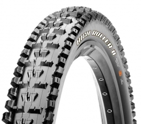 MAXXIS Pneu HIGH ROLLER II 26x2.30 EXO Tubeless Ready Tringle Souple TB73307000