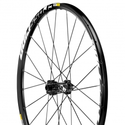 MAVIC 2015 Roue Avant CROSSRIDE 27.5'' Axe 15 mm
