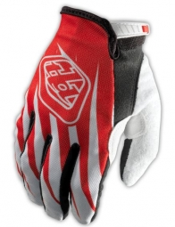 TROY LEE DESIGNS Paire de Gants Longs SPRINT Rouge